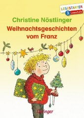 Weihnachtsgeschichten vom Franz