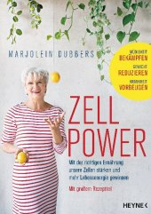Zellpower Cover