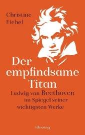 Der empfindsame Titan Cover