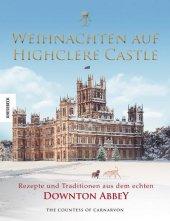 Weihnachten auf Highclere Castle Cover