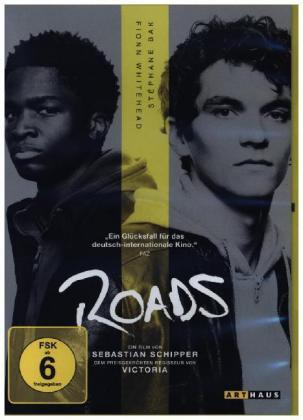 Roads, 1 DVD