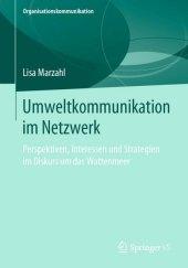 Umweltkommunikation im Netzwerk