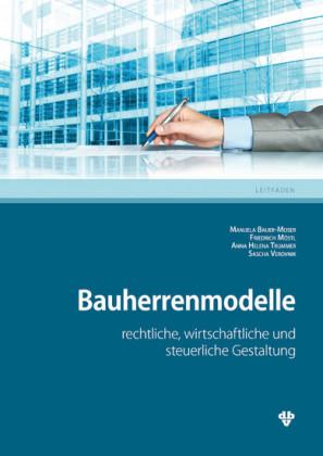 Bauherrenmodelle (Ausgabe Österreich)