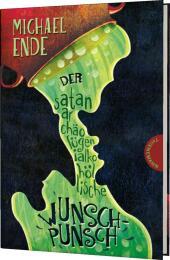 Der satanarchäolügenialkohöllische Wunschpunsch Cover
