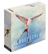 Flügelschlag (Spiel) Cover
