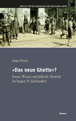 'Das neue Ghetto'?