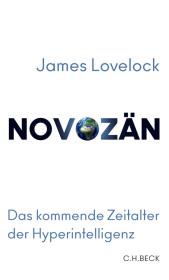 Novozän Cover