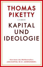 Kapital und Ideologie Cover