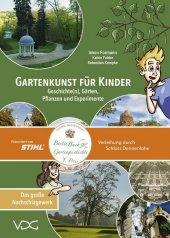 Gartenkunst für Kinder