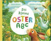 Das kleine Oster-ABC