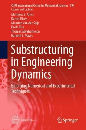 Substructuring in Engineering Dynamics