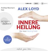 Innere Heilung: Der neue Healing Code, Audio-CD MP3