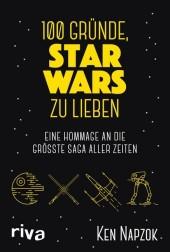 100 Gründe, Star Wars zu lieben
