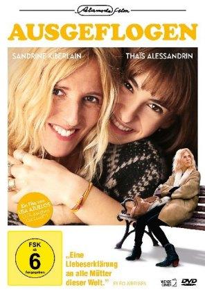 Ausgeflogen, 1 DVD