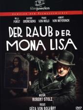 Der Raub der Mona Lisa, 1 DVD