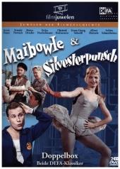 Maibowle & Silvesterpunsch - Doppelbox, 2 DVD
