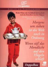 Morges um sieben ist die Welt noch in Ordnung & Wenn süß das Mondlicht auf den Hügeln schläft - Doppelbox, 2 DVD