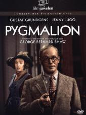 Pygmalion, 1 DVD