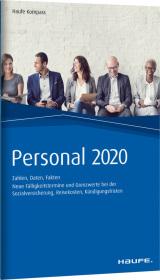 Personal Kompass 2020