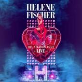 Helene Fischer Live - Die Stadion-Tour, 2 Audio-CDs Cover