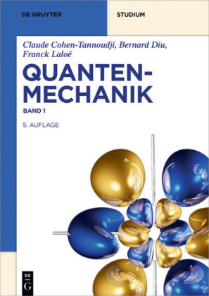 Quantenmechanik