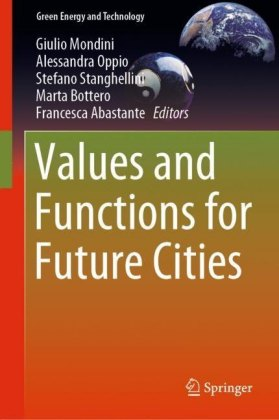 Values and Functions for Future Cities