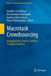Macrotask Crowdsourcing