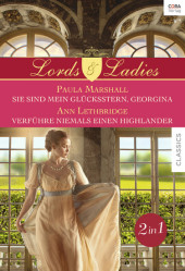 Historical Lords & Ladies Band 75