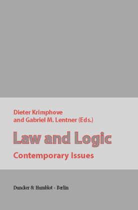 Law and Logic.