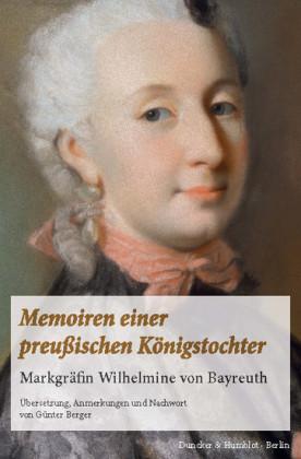 Memoiren einer preußischen Königstochter.