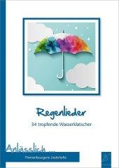 Regenlieder
