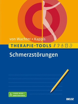 Therapie-Tools Schmerzstörungen