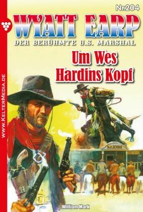 Wyatt Earp 204 - Western