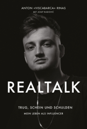 Realtalk Cover