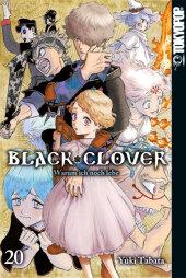Black Clover - Warum ich noch lebe