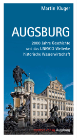 Augsburg Cover
