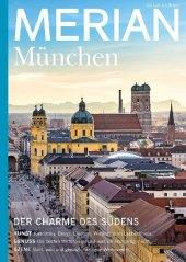 MERIAN Magazin München