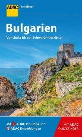 ADAC Reiseführer Bulgarien