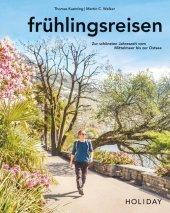 HOLIDAY Reisebuch: frühlingsreisen Cover