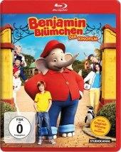 Benjamin Blümchen - Der Kinofilm, 1 Blu-ray
