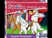 Bibi & Tina - Manege frei, 2 Audio-CD