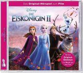 Die Eiskönigin 2, 1 Audio-CD