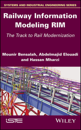 Railway Information Modeling RIM