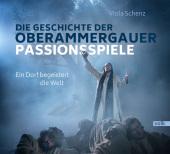 Die Geschichte der Oberammergauer Passionsspiele Cover