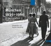 München 1930-1960 Cover