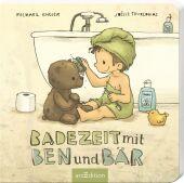Badezeit mit Ben und Bär Cover