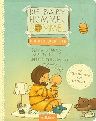 Die Baby Hummel Bommel - Ich hab dich lieb, Band 5/Lieferung 2
