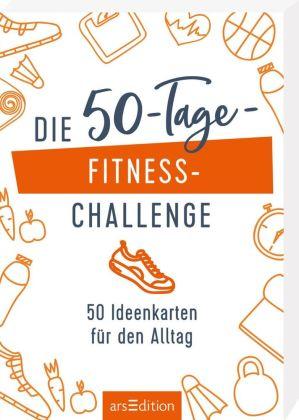 Die 50-Tage-Fitness-Challenge