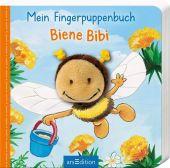 Mein Fingerpuppenbuch - Biene Bibi
