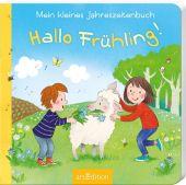 Mein kleines Jahreszeitenbuch - Hallo Frühling! Cover